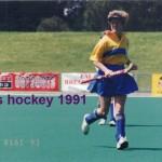 Chris 1991 Vets