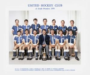 United 1970 team 2